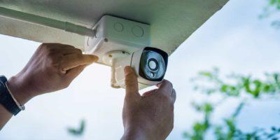 CCTV_Electrican
